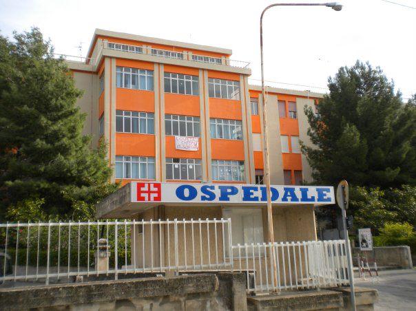 Consiglio comunale aperto sull'ospedale di Noto