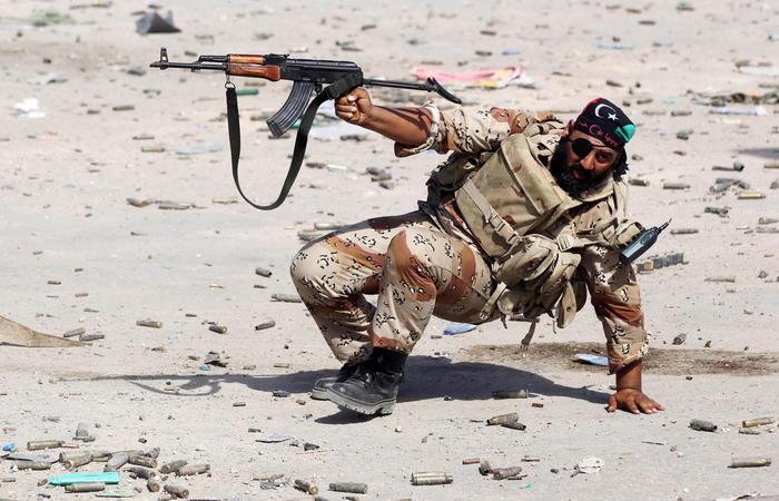 La Libia in guerra, da Tripoli parte la controffensiva su Sirte