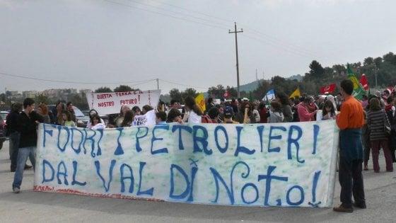 """Trivelle in Val di Noto, Legambiente: """"La Regione è miope"""""""