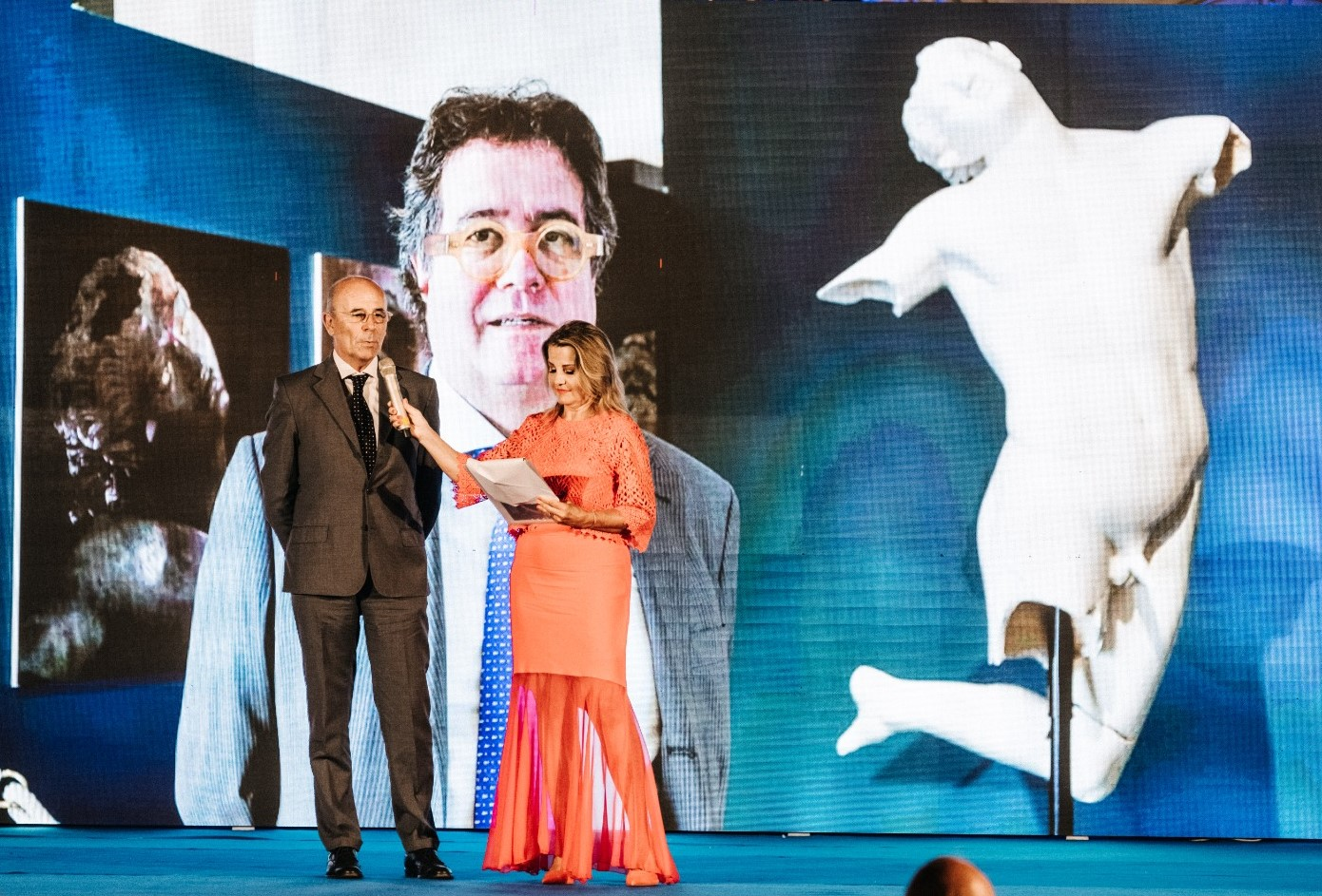 Marina di Ragusa, il tema del Mediterraneo in 'A tutto volume' sarà premiato al 'Trofeo del Mare'