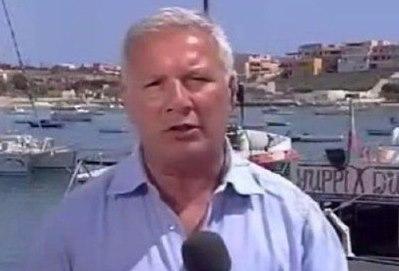 """Il giornalista Guglielmo Troina tra i premiati di """"Sicilia è"""""""