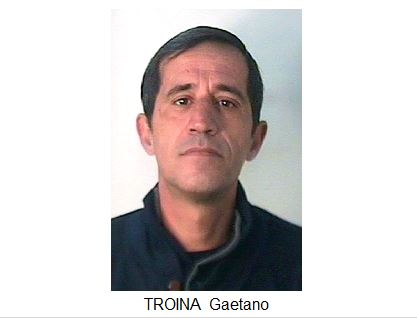 Catania, evade dai domiciliari: riconosciuto e bloccato dai carabinieri