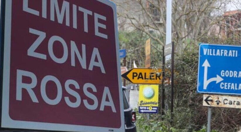 Da sabato Troina e Valguarnera diventano 'zona rossa'