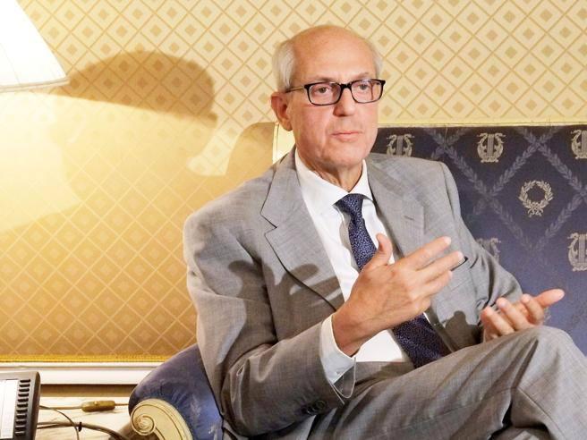 E' originario di  Palermo il nuovo commissario del Comune di Roma