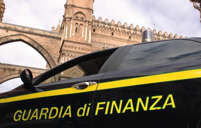 Truffa: sequestro beni per 1,2 milioni a 5 sindacalisti nel Ragusano