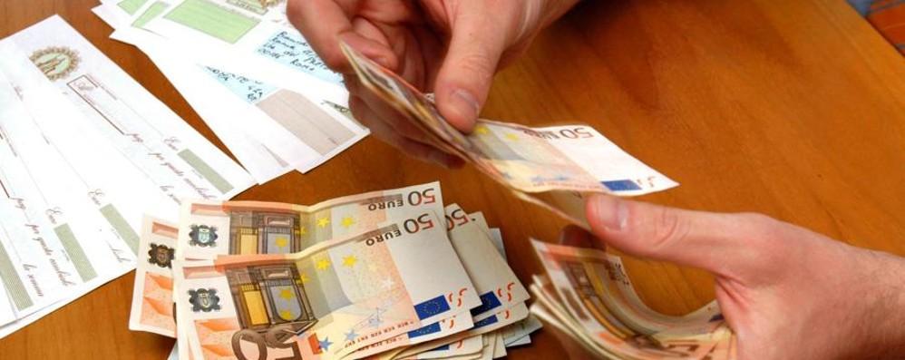 Camorra: usura ed estorsione, sequestro beni da 35 milioni