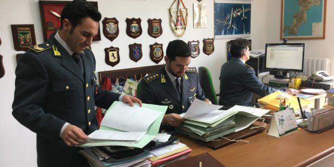 Truffa all'Inps, assunzioni fantasma: undici denunce nel Cosentino