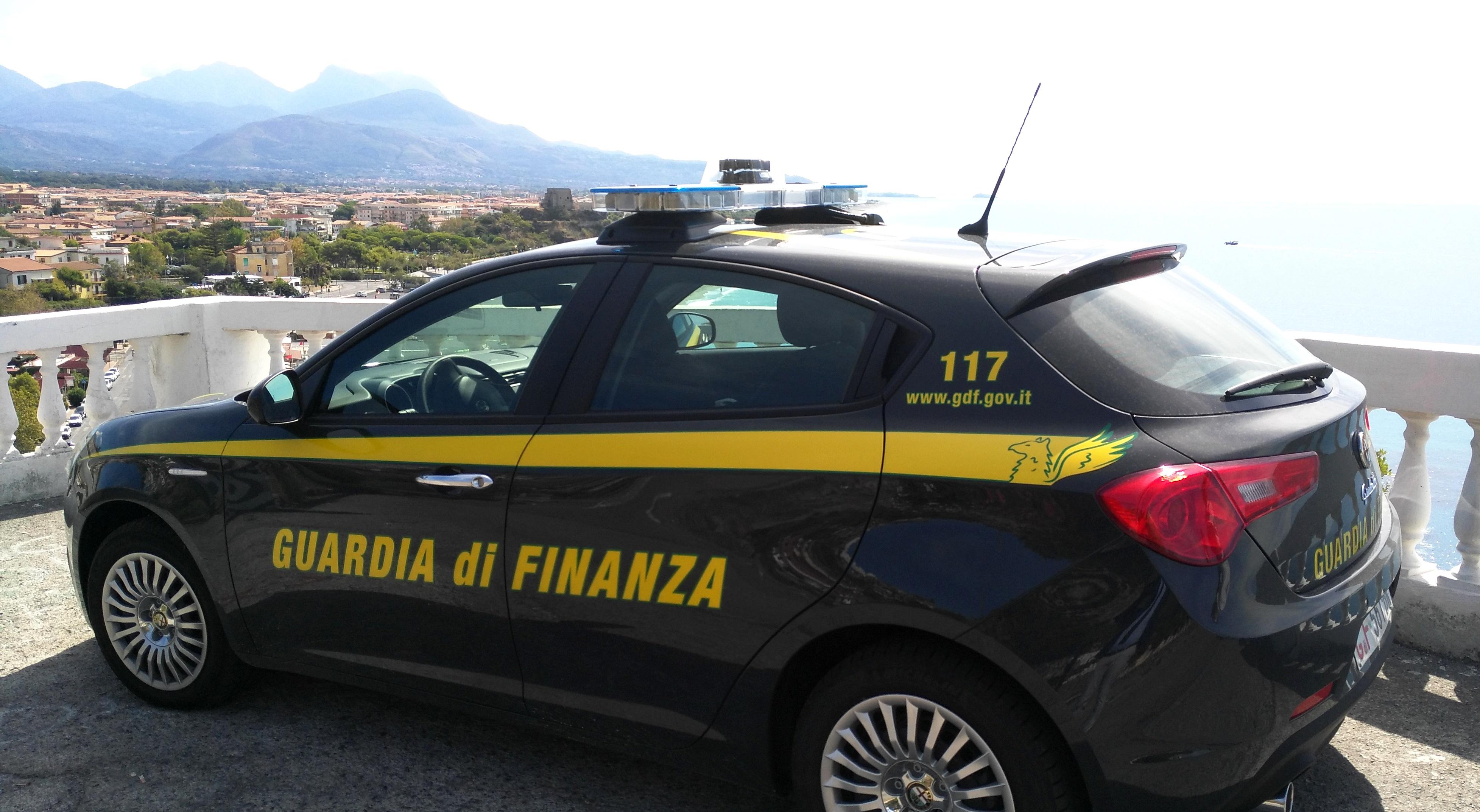 Truffa all'Inps da 285 mila euro: 95 persone denunciate nel Reggino