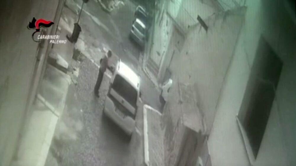 Truffa dello specchietto a Bolognetta: arrestato un 53enne di Melilli