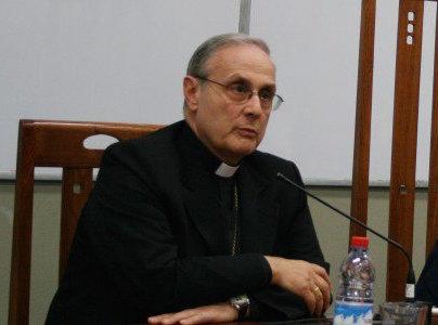 """""""Truffa sui fondi dela chiesa"""", indagato il vescovo di Mazara"""