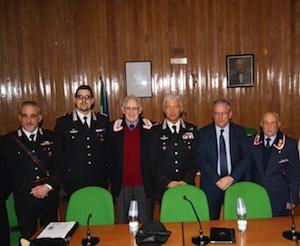 Carabinieri a Canicattini, ecco come evitare le truffe