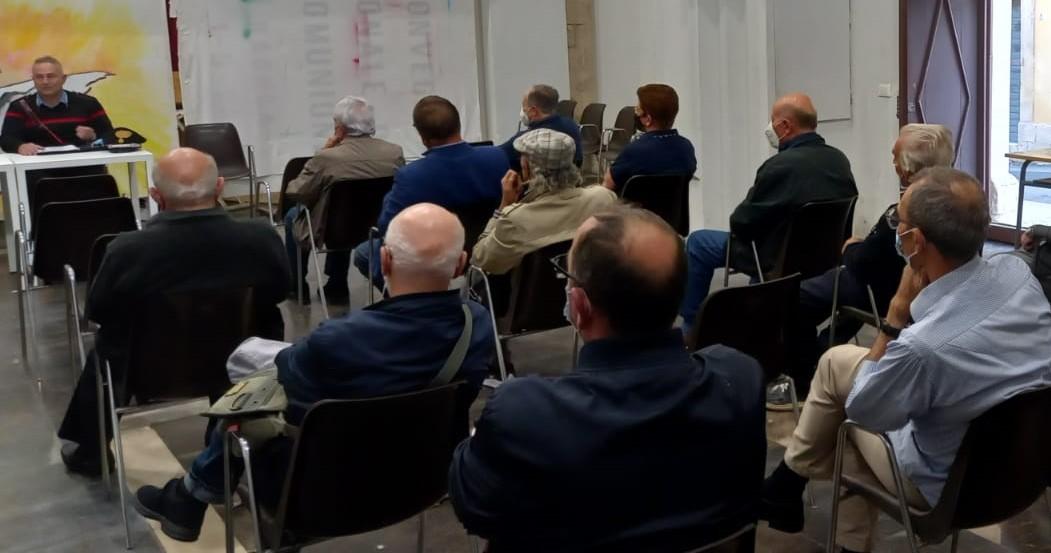 Ragusa, truffe agli anziani: incontro dei residenti di San Giacomo con maresciallo dell'Arma
