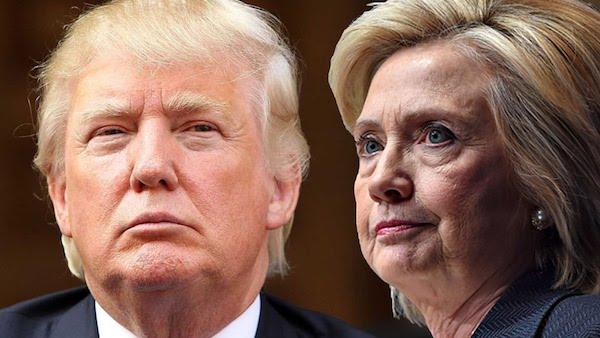 Gli occhi del mondo puntati sulle presidenziali  in America