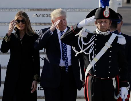 Il discorso di ringraziamento di Ivanka Trump a Sant'Egidio