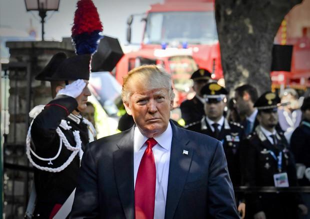 """G7 a Taormina, Palazzotto (SI): """"E' stato un fallimento"""""""
