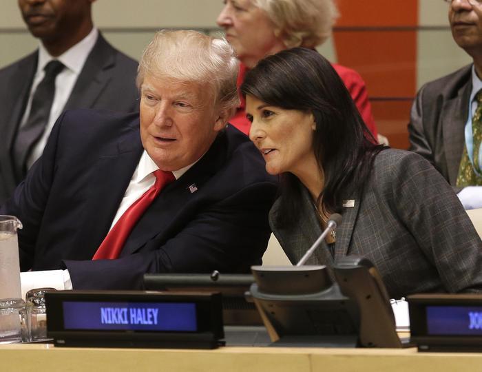Medio Oriente, l'Onu vota contro lo strappo di Trump