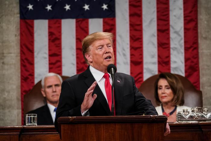 Trump: basta a indagini di parte, superare le divisioni