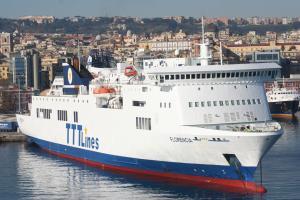 Maltempo, stop ai collegamenti Napoli-Catania e Messina-Salerno