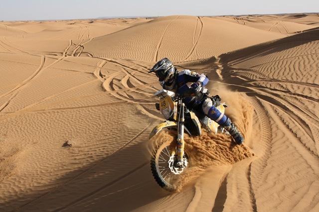 Tuareg Rallye, morto il pilota palermitano Inzerillo tra l'Algeria ed il Marocco