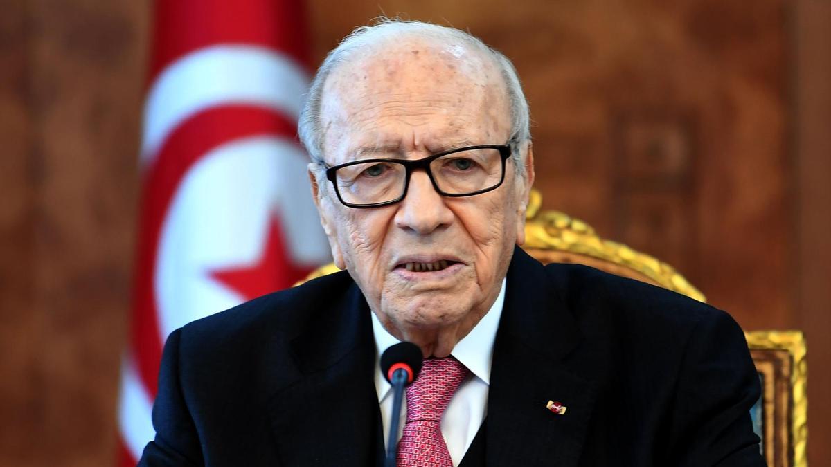 Conferenza sulla Libia a Palermo, partecipa pure il presidente della Tunisia