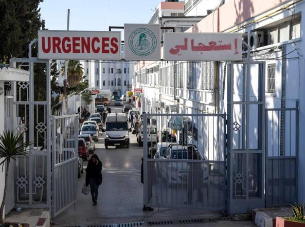Tunisia sotto shock, 11 neonati morti in ospedale