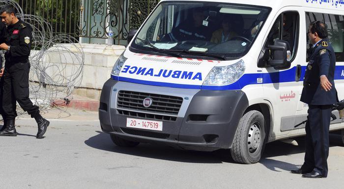 Incidente a un bus turistico in Tunisia: almeno 22 morti e 21 feriti