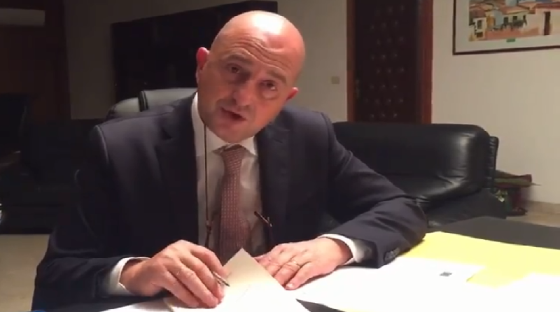 """Arriva il """"BonuSicilia Fiorai"""", Turano: alla categoria aiuti per cinque milioni di euro"""