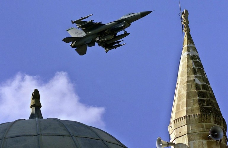 La Turchia prepara operazione militare contro l'Isis