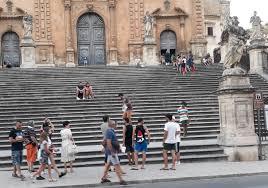 Turismo nel Ragusano, il settore registra un calo dell'80%