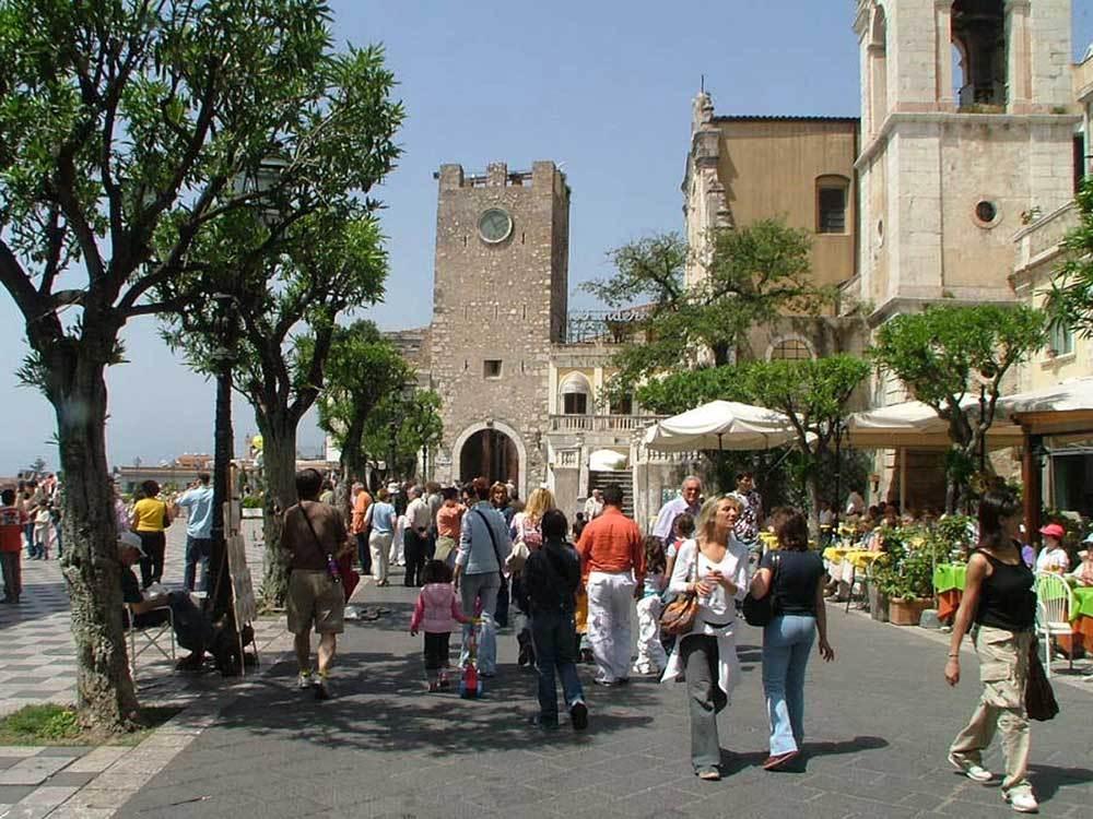Palermo, nasce CredinSicilia: sosterrà turismo e cultura
