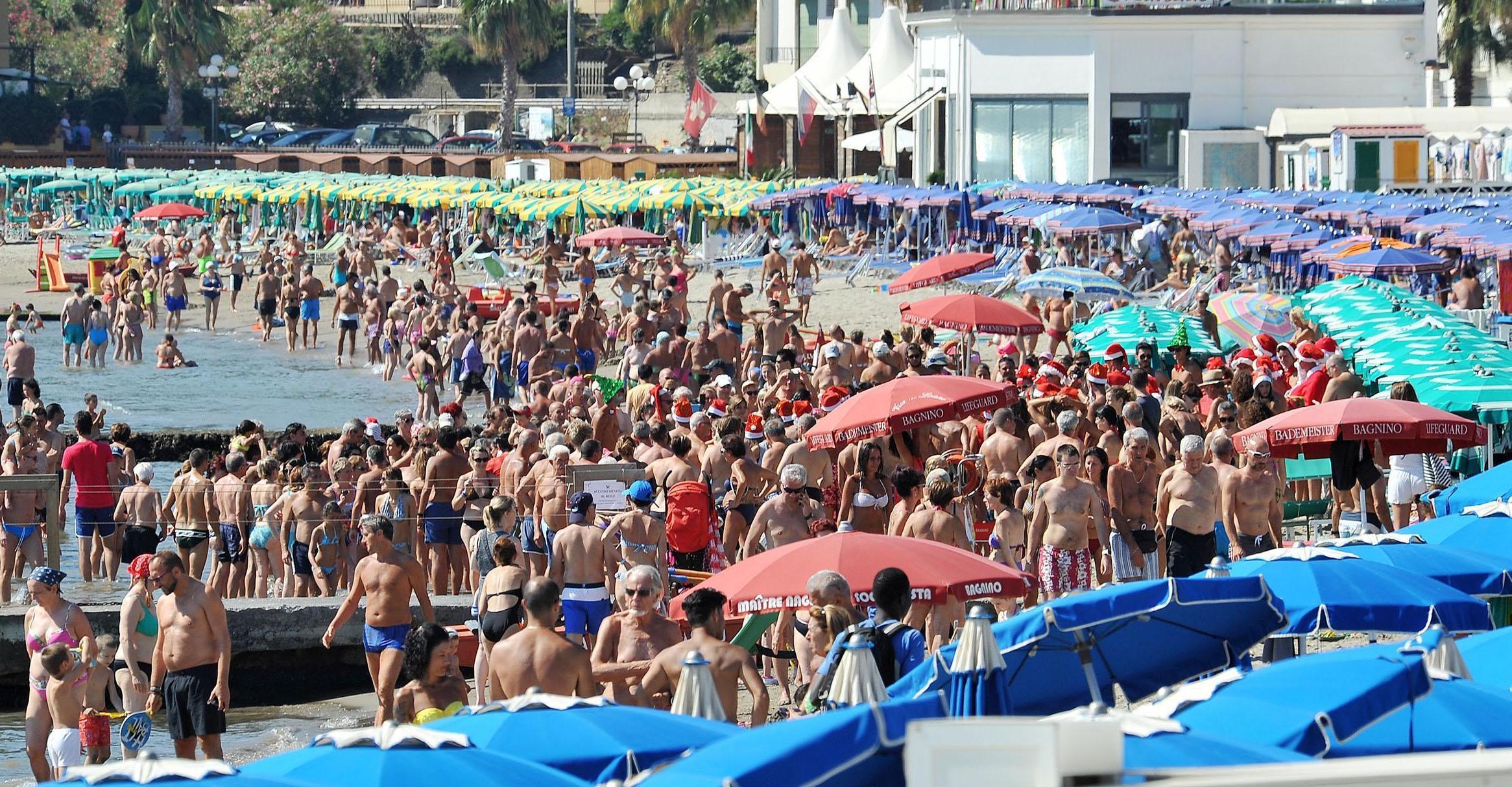 Turismo in crescita in Sicilia: in un anno un milione di presenze in più