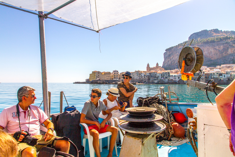 Turismo, Cefalù si appresta a vivere un'estate europea
