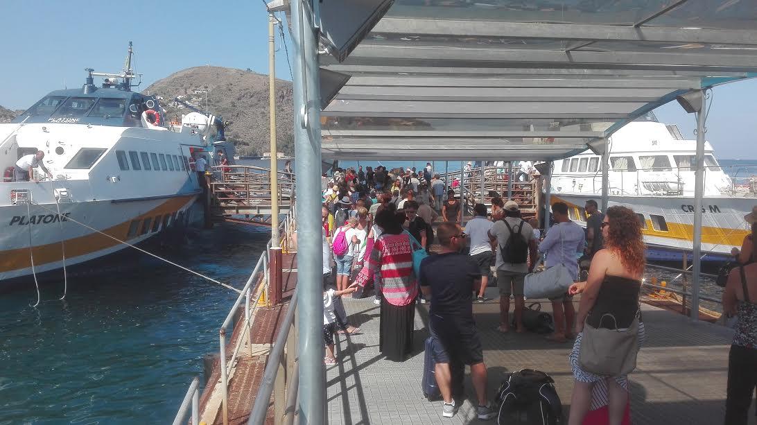 I sindaci delle Eolie: presidi sanitari nei porti prima di entrare nelle isole