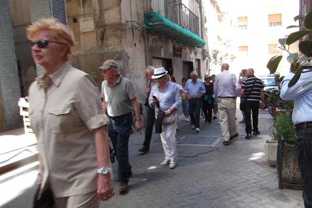 Forte calo delle imprese turistiche a Siracusa, la città è ultima in Sicilia