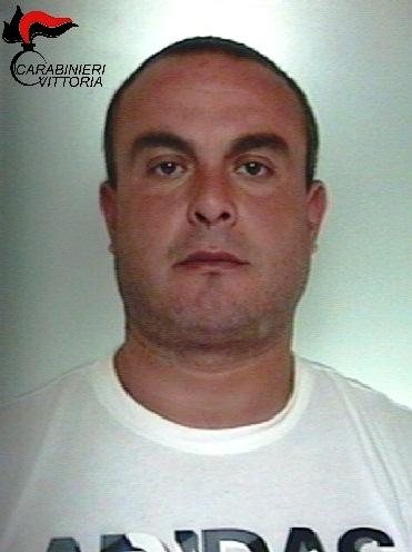 Vittoria, arrestato pusher extracomunitario che operava in Piazza Manin