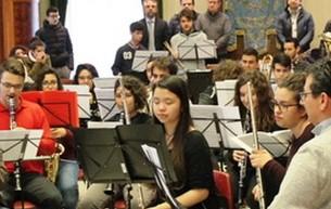 Catania, l'orchestra del Turrisi Colonna domani a palazzo Platamone