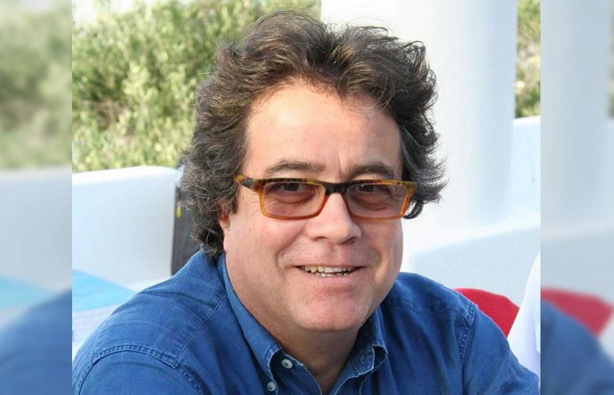 Sebastiano Tusa è il nuovo assessore ai Beni Culturali
