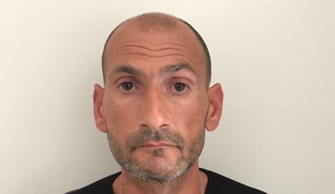 Arrestato a Pachino Maurizio Tuzza: è accusato di furto: è in cella