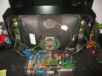 A Siracusa un impianto per riciclare al 100% componenti di vecchie tv