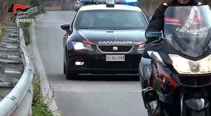 Ubriaco maltratta per anni la moglie, arrestato nel Catanese