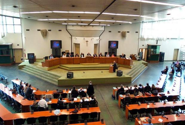 Firme false del M5s a Palermo, udienza fissata per il 17 maggio