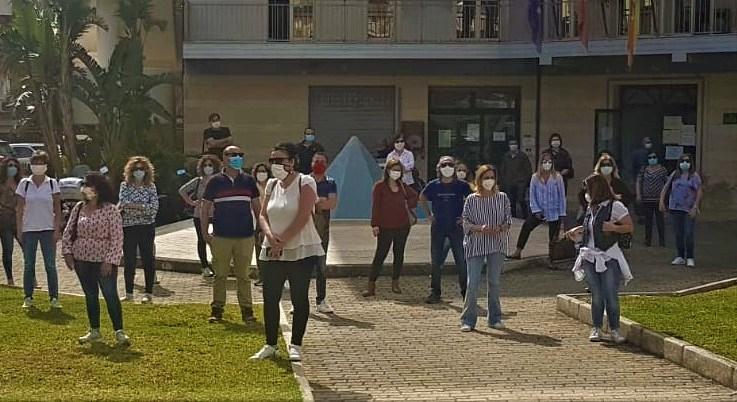 """Vertenza ufficio tributi di Siracusa, la Cisl: """"Si fermi la pandemia occupazionale"""""""