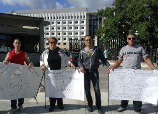 Siracusa, l'Ugl a sostegno delle guardie giurate del tribunale