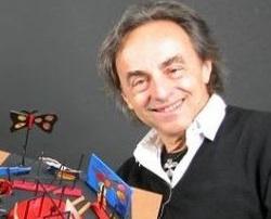 In mostra a Catania 170 opere dell'artista Ugo Nespolo