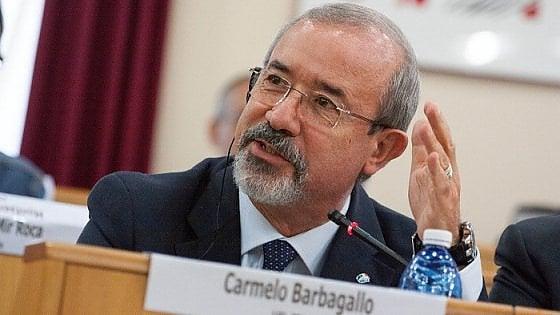 """Barbagallo (Uil) a Palermo: """"La scuola educhi contro le intolleranze"""""""