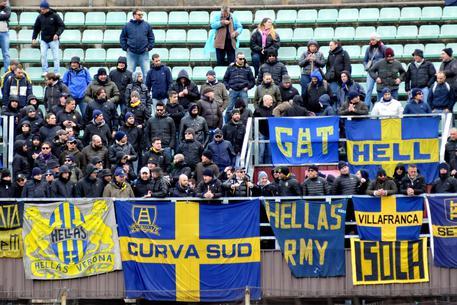 Calcio, dimessi dall'ospedale i tre tifosi del Verona picchiati a Palermo
