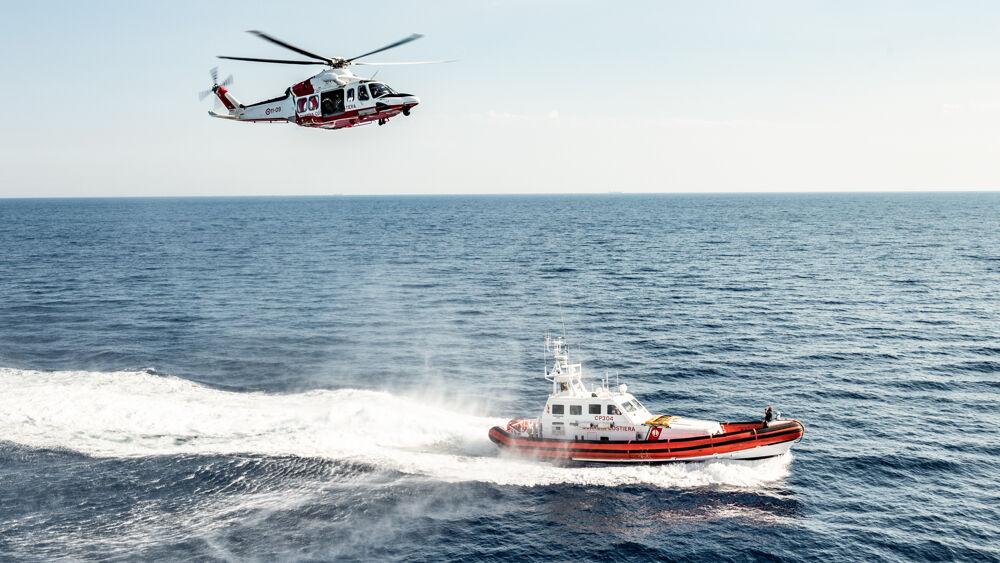 Ultraleggero ha problemi al carrello, atterraggio d'emergenza a Catania