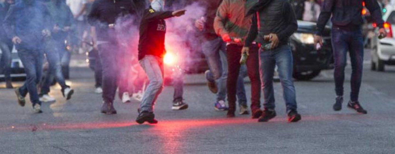 Calcio, scattano sei Daspo per ultras del Catania e del Catanzaro