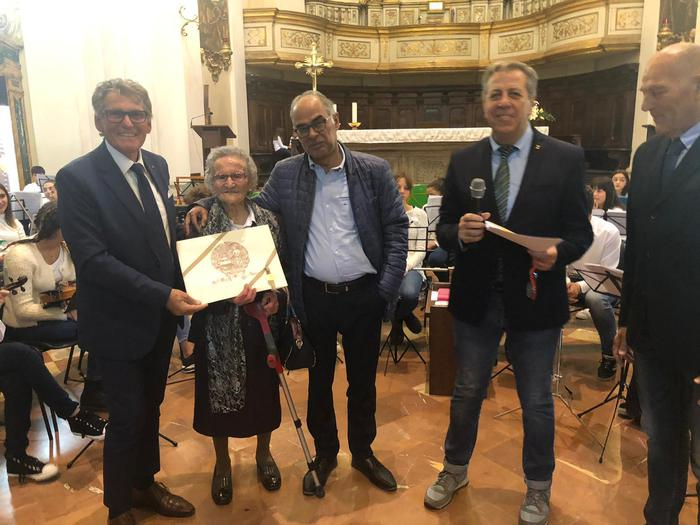 Regionali in Umbria, a 108 anni fa un appello di andare a votare