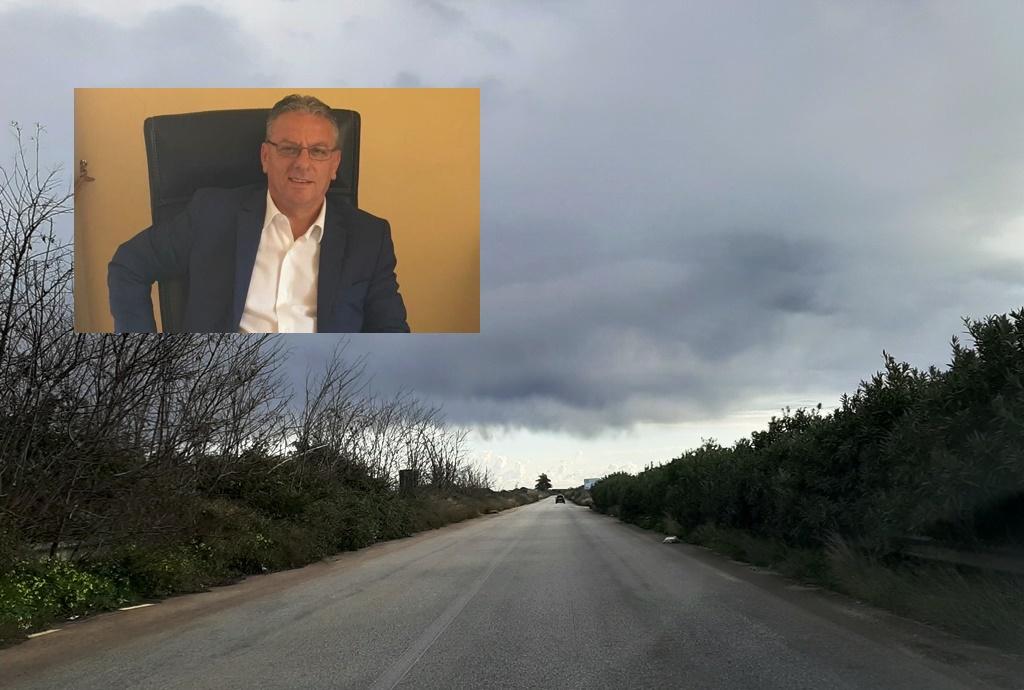 """Paolo Amenta (Riformisti Pd): """"La Maremonti tra incuria e degrado"""""""